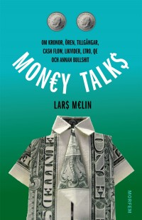 Omslagsbild: Money talks av