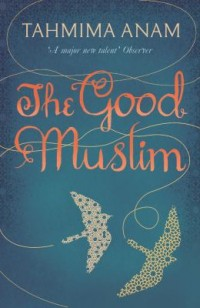 Omslagsbild: The good muslim av