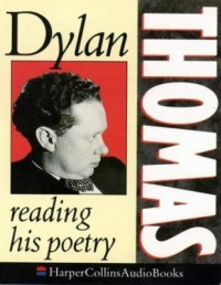 Omslagsbild: Dylan Thomas reading his poetry av