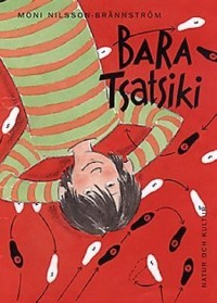 Cover art: Bara Tsatsiki by
