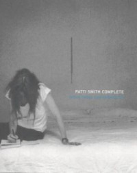Omslagsbild: Patti Smith complete av