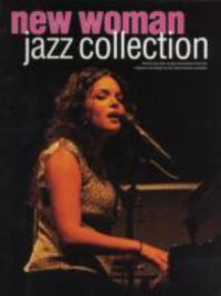 Omslagsbild: New woman jazz collection av