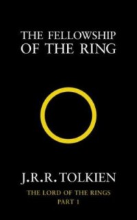 Omslagsbild: The fellowship of the ring av