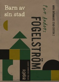 Book cover: Barn av sin stad av
