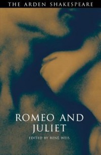 Omslagsbild: Romeo and Juliet av