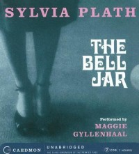 Omslagsbild: The bell jar av