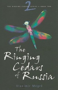 Book cover: The ringing Cedars of Russia av