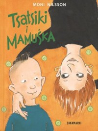 Cover art: Tsatsiki i Mamuśka by