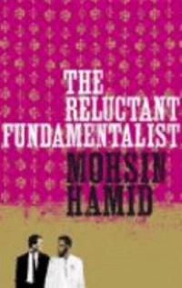 Omslagsbild: The reluctant fundamentalist av