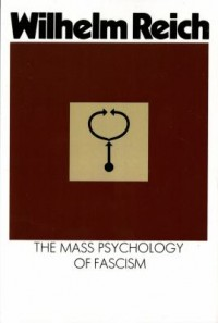Omslagsbild: The mass psychology of fascism av