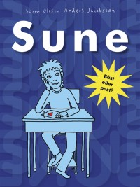 Book cover: Sune av