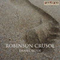 Omslagsbild: The life and adventures of Robinson Crusoe av
