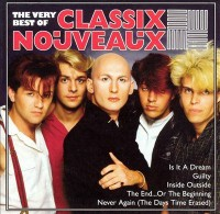 Book cover: The very best of Classix Nouveaux av