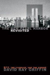 Omslagsbild: The new Pearl Harbor revisited av