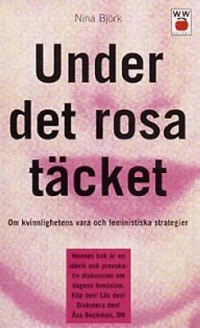 Omslagsbild: Under det rosa täcket av