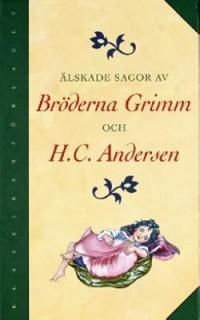 Skönlitteratur, Wilhelm Grimm, Småbarnsberättelser och sagor
