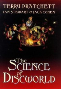 Omslagsbild: The science of Discworld av