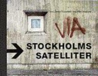Cover art: Stockholms satelliter by