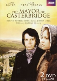 Omslagsbild: The mayor of Casterbridge av
