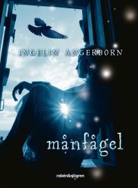 Book cover: Månfågel av
