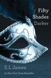 Omslagsbild: Fifty shades darker av