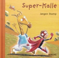 Super-Kalle, , Jørgen Stamp