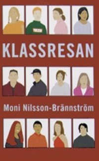 Cover art: Klassresan by