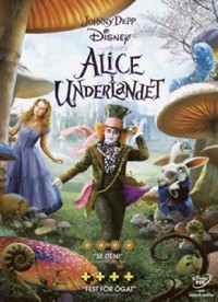 Omslagsbild: Alice in Wonderland av