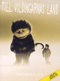 Omslagsbild: Where the wild things are av