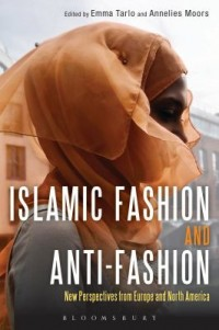 Omslagsbild: Islamic fashion and anti-fashion av