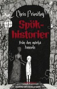 spökhistorier för vuxna ljudbok