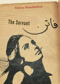 Book cover: The servant av