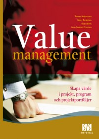 Omslagsbild: Value management av