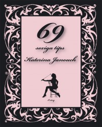 Book cover: 69 sexiga tips av
