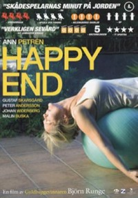 Omslagsbild: Happy end av