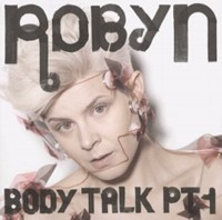 Book cover: Body talk pt. 1 av