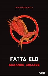 Book cover: Fatta eld av