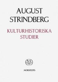 August Strindberg, Svenska Sök | Stockholms Stadsbibliotek