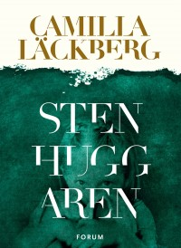Book cover: Stenhuggaren av