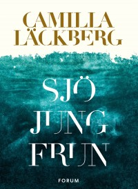 Book cover: Sjöjungfrun av