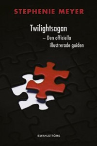 Omslagsbild: Twilightsagan - den officiella illustrerade guiden av