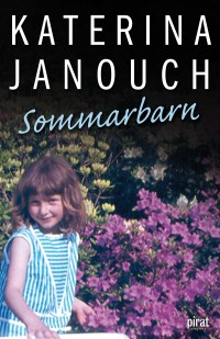 Book cover: Sommarbarn av