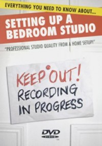 Omslagsbild: Everything you need to know about- setting up a bedroom studio av