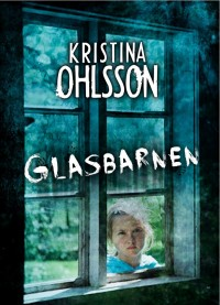 Book cover: Glasbarnen av