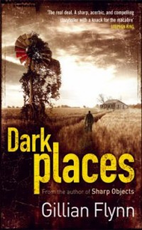 Omslagsbild: Dark places av