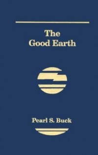 Omslagsbild: The good earth av