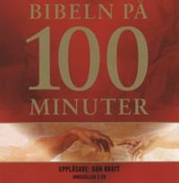 bibeln ljudbok