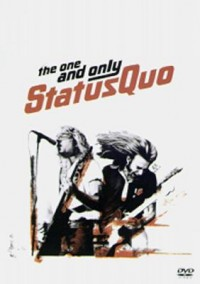 Omslagsbild: The one and only Status Quo av