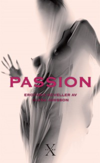 Book cover: Passion av