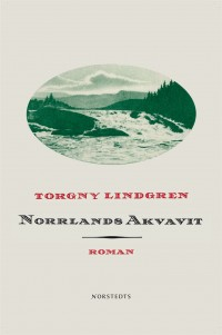 Book cover: Norrlands akvavit av
